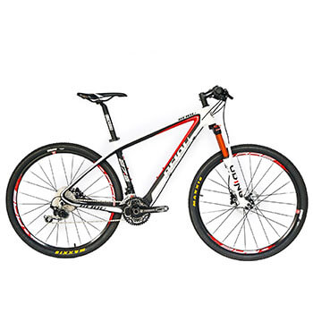 BEIOU Carbon Fiber 27 inch Mountain Bike