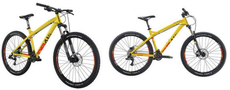 Diamondback Bicycles Line 27.5-inch Hard Tail