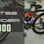 Mountain bikes under 300