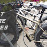 fat tire mountain bikes