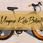 mongoose bikes for kids