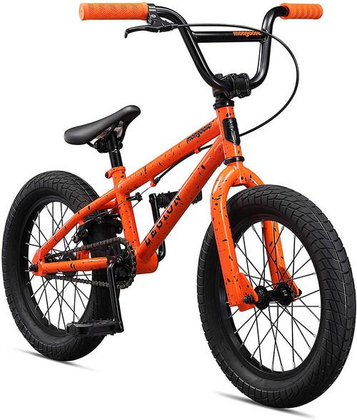 mongoose bikes for kids – legion b