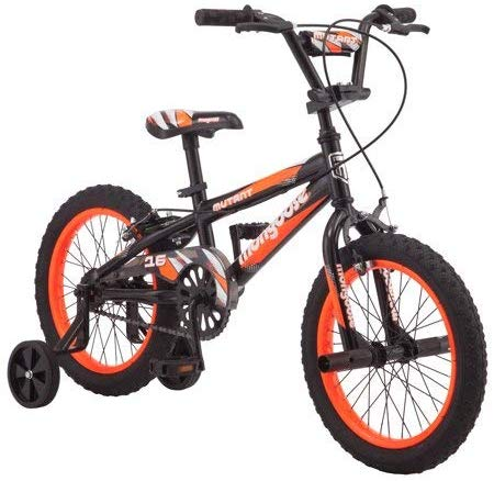 mongoose kids bike – mutant
