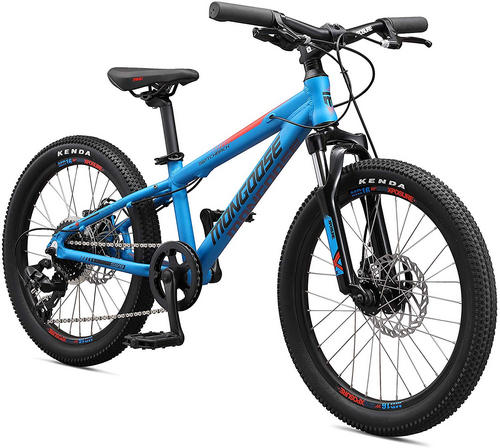 switchback by mongoose for kids