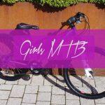 mountain bikes for girl
