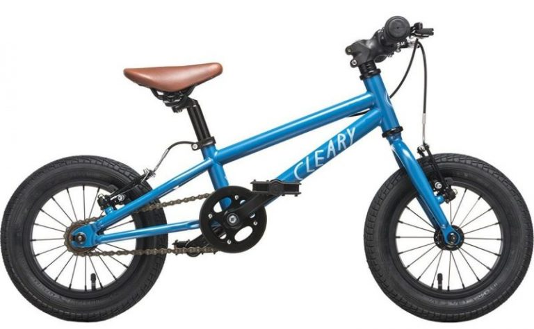 Cleary Bikes Gecko 12in