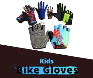 Best Kids Bike Gloves