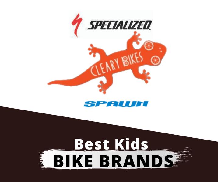 best kids bike brands