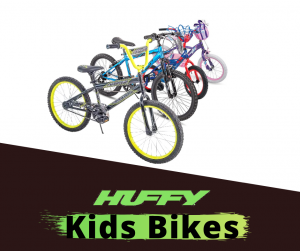 top huffy kids bike