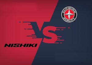 nishiki vs schwinn mountain bike